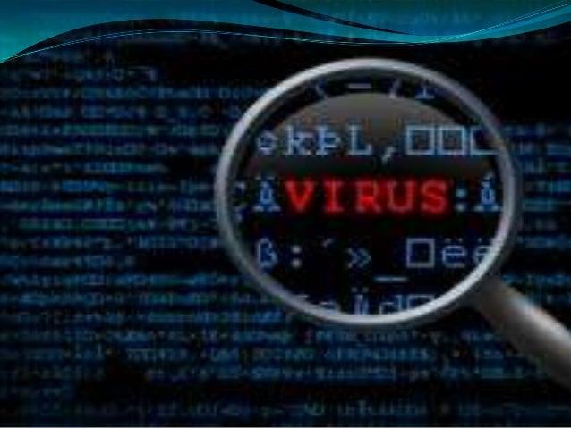 Vírus  Vírus é um programa de computador malicioso que se propaga infectando, ou seja, inserindo cópias de si mesmo e se ...