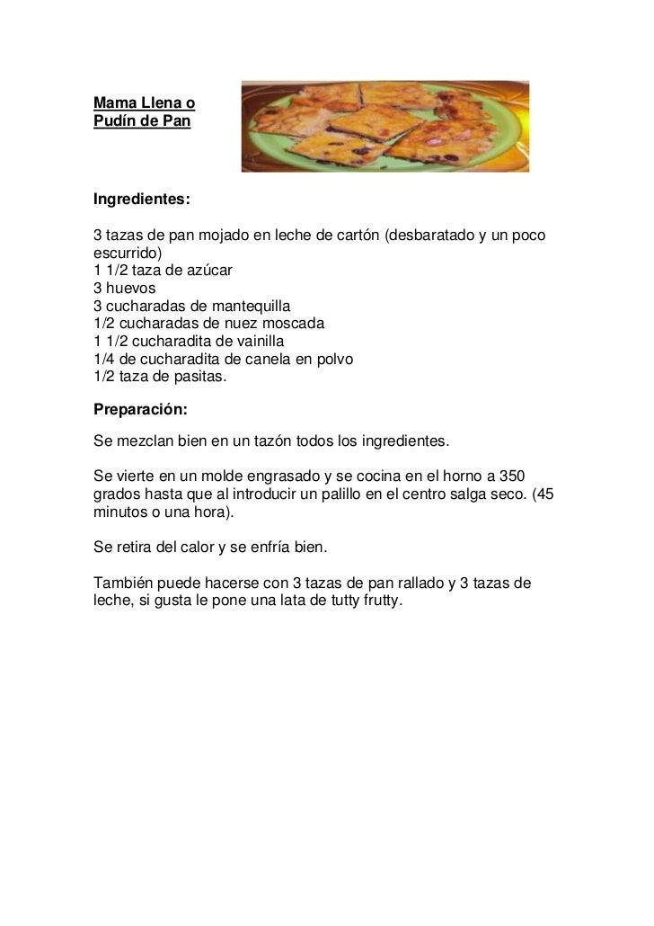 Receta de cocina yasmina canto - Www revistalove es cocina ...