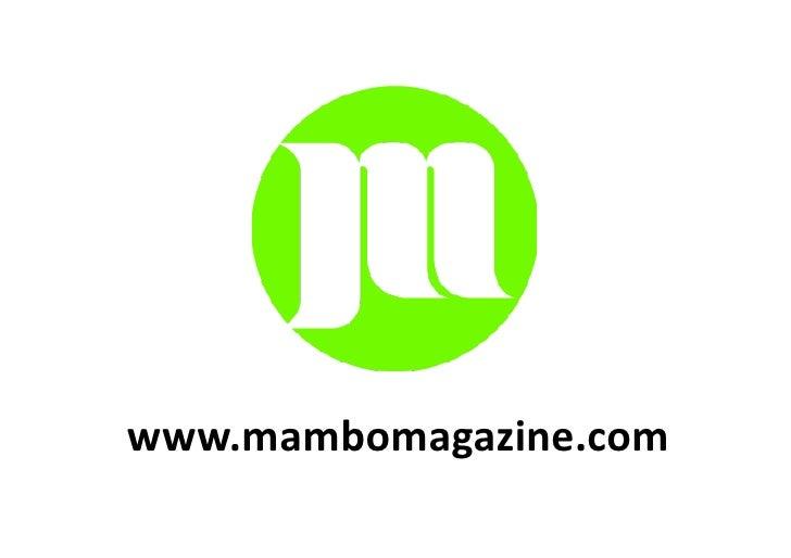www.mambomagazine.com