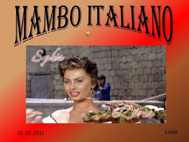 21-10-2011   Luzia