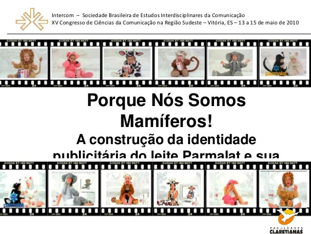 Intercom – Sociedade Brasileira de Estudos Interdisciplinares da ComunicaçãoXV Congresso de Ciências da Comunicação na Reg...