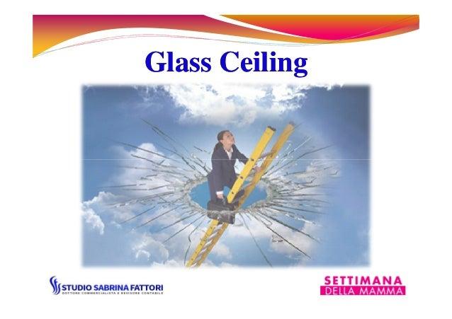 Glass CeilingGlass Ceiling