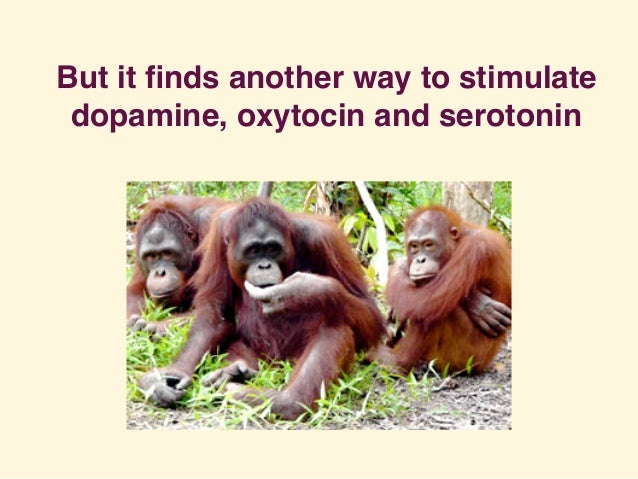 But it finds another way to stimulate 