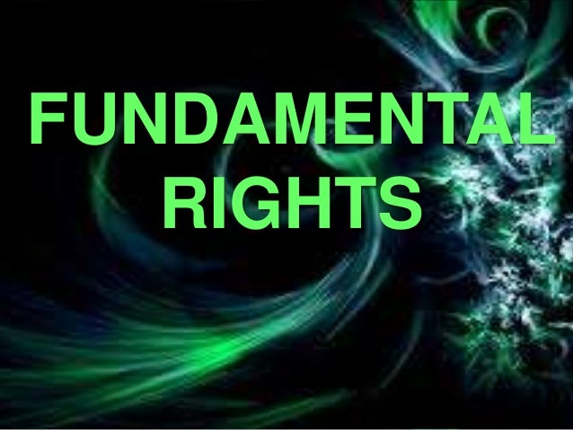 Fundamental Rights vs Directive Principles: What If there is a conflict?