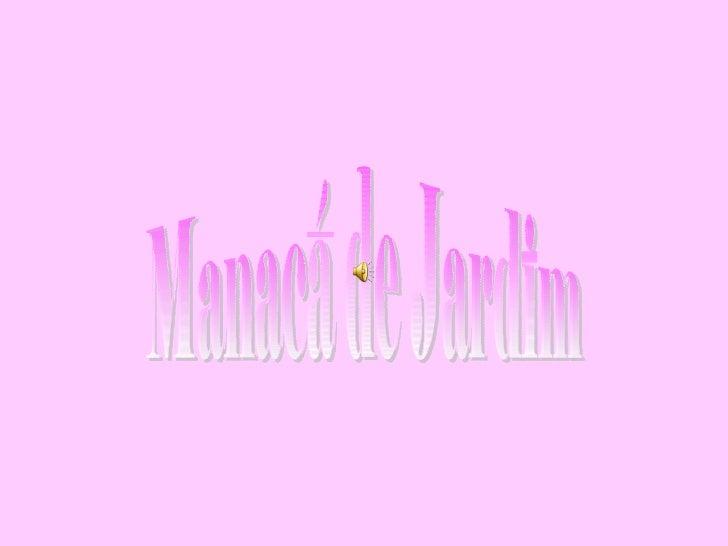 Nome Científico: Tibouchina mutabilisNome Popular: Manacá-da-serra, Manacá-da-serra-anão, Cuipeúna, JacatirãoFamília: Mela...