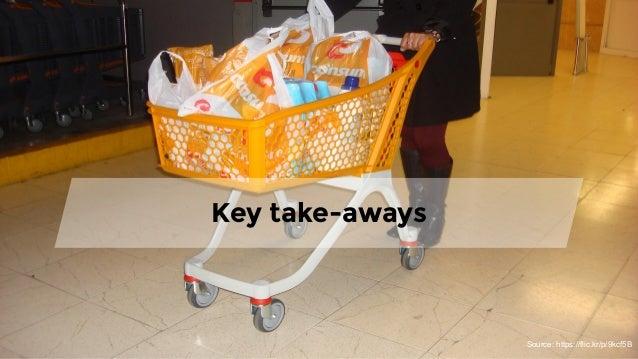 Take-away #1: Clarify ownership Source: https://flic.kr/p/u8YEtS