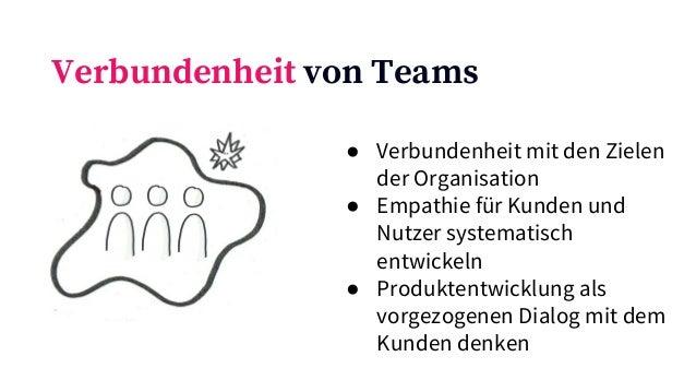 Kompetenz von Teams ● Rahmenbedingungen schaffen ● Räume und Infrastruktur dürfen kein Hindernis sein ● Vertrauen in Fachk...