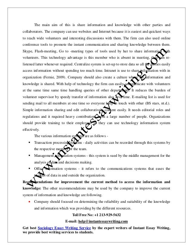 Example Of English Essay Essay Share Sample Report On Manage Communications Knowledge And  Expository Essay Thesis Statement Examples also English Essays Essay Share  Underfontanacountryinncom High School Essay Writing