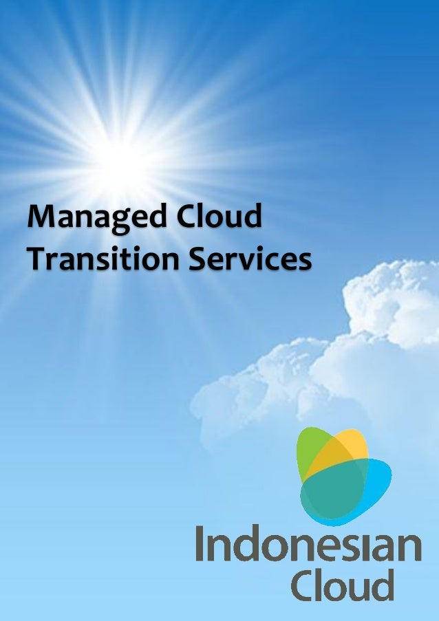 Managed Cloud Transition Services
