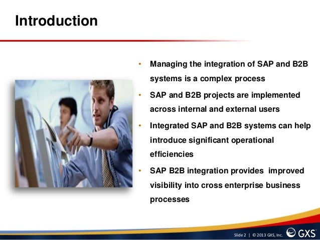Gxs managed services for sap part 1 mark morley industry marketing directorgxs managed services for sap part 1 2 sciox Choice Image