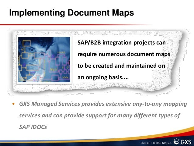 Gxs managed services for sap part 2 10 sciox Images