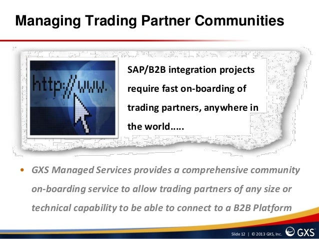 Gxs managed services for sap part 2 12 sciox Choice Image