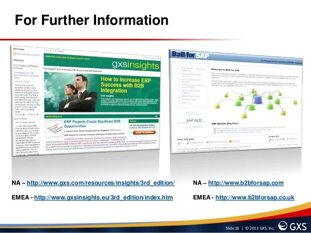 Gxs managed services for sap part 2 16 sciox Choice Image