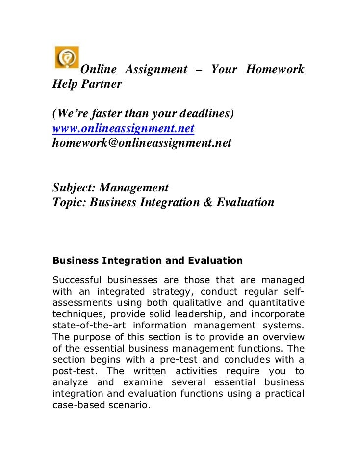 management change assignment 1 - change management of synergetic solutions inc nowadays, business world change is an inevitable quality  - making management decisions assignment 1 lewandowska .