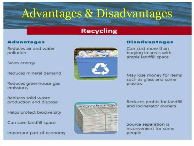 advantage and disadvantages of e waste Advantage and disadvantages of e waste james davis advantages and disadvantages of e-commerce bus 107 debra wilson november 22, 2010 abstract in today's economy, business moves at a rapid.