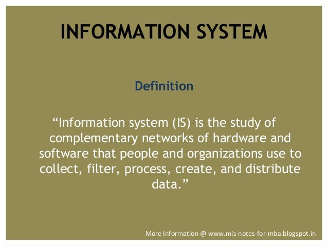 need of information systems What is mis  what is mis quick  management information systems  you have what it takes to major in information systems all you need is an interest in.