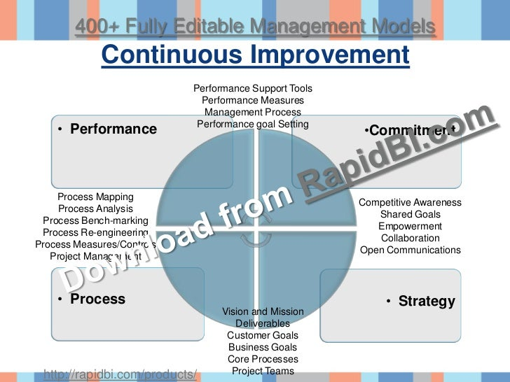 theories of performance management pdf