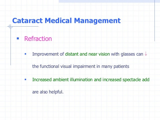 cataract adult sex dating Sex & relationships  a cataract is a  never ignore professional medical advice in seeking treatment because of something you have read on the webmd .