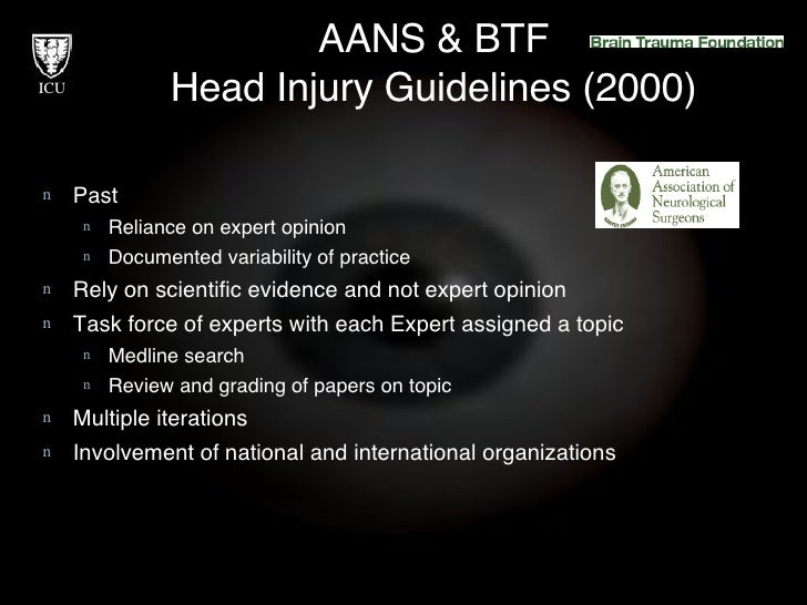 hypothermia traumatic brain injury and barbiturate treated controls essay Section 4 therapeutic hypothermia- traumatic brain injury/intracranial treated with therapeutic hypothermia 113 traumatic brain injury (icp control.