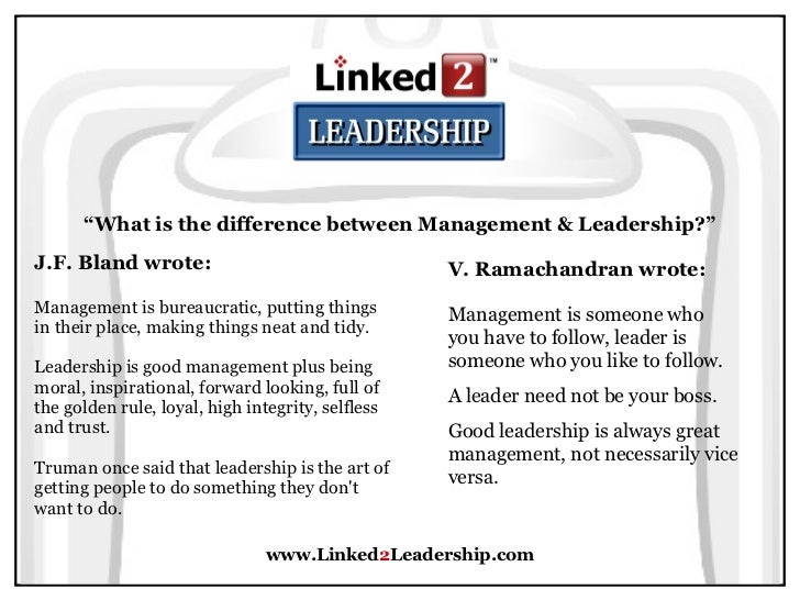 leadership and management reflection essay Take a look at our leadership in nursing essay leadership in nursing - nursing essay help ability to manage one's self and relationship management.