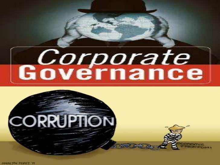 MANAGEMENT 104                      CHAPER 6            Corporation Governance and         Anti – Corruption in Global Bus...