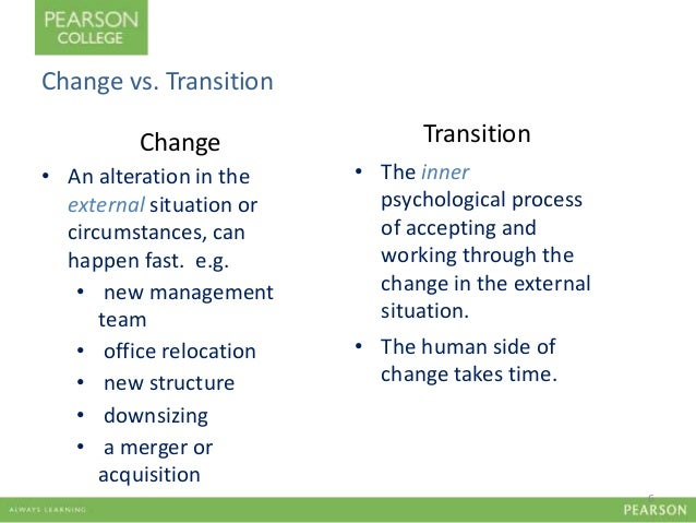 situational transitions Situational transitions, including discharge and relocation transitions (hospital to home, stroke recovery) and immigration transitions (psychological adaptation and impact of migration on family health).