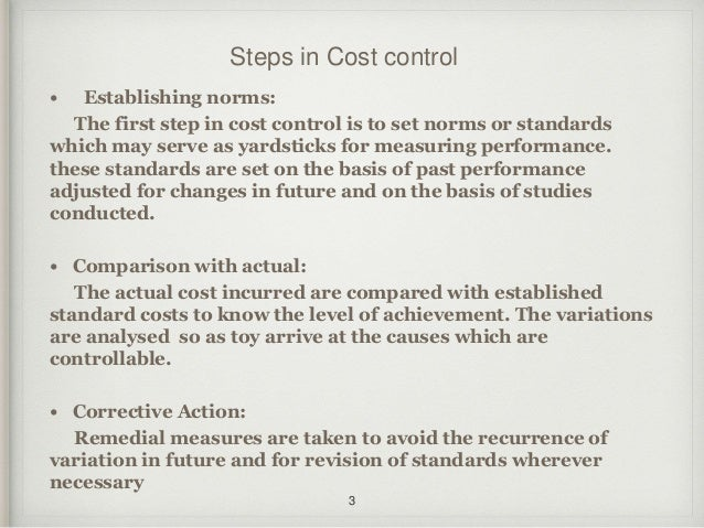 cost reduction control in manufacturing More for less: five steps to strategic cost reduction | pwc 3 this is an industry facing a perfect storm of soft rates, low investment yields and new regulation.
