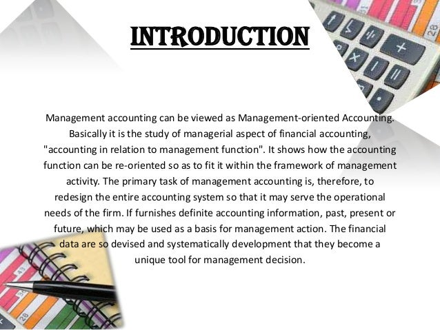 Cost and management accounting (mgt402) assignment # 1