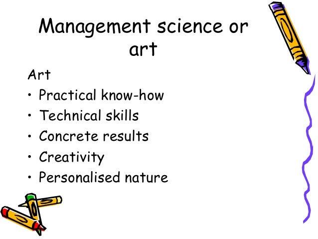 Management and its evolution Slide 3