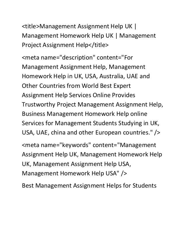 assignment help UK – Ask Assignment Help