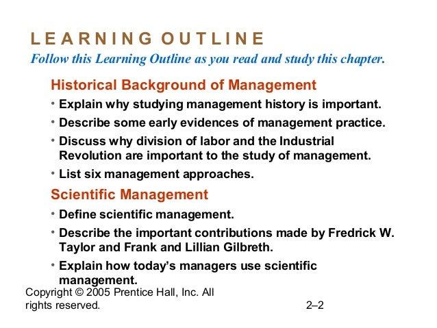Management ch2 Slide 2