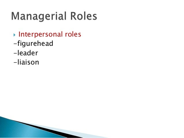 the importance of differentiating leadership concept in general and academic terms Provides a basic introduction to management theory and prob- lem solving, and  concludes  the leader role is affected by how well the roles of de- signer and.
