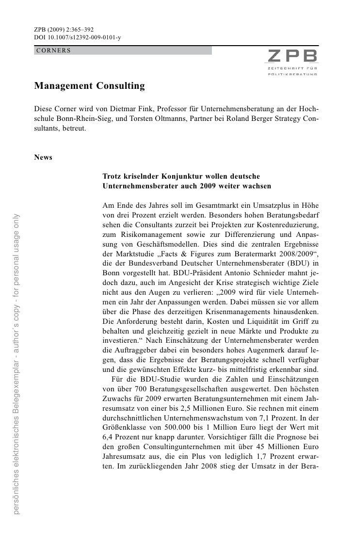ZPB(2009)2:365–392                                                                                       DoI10.1007/s12...