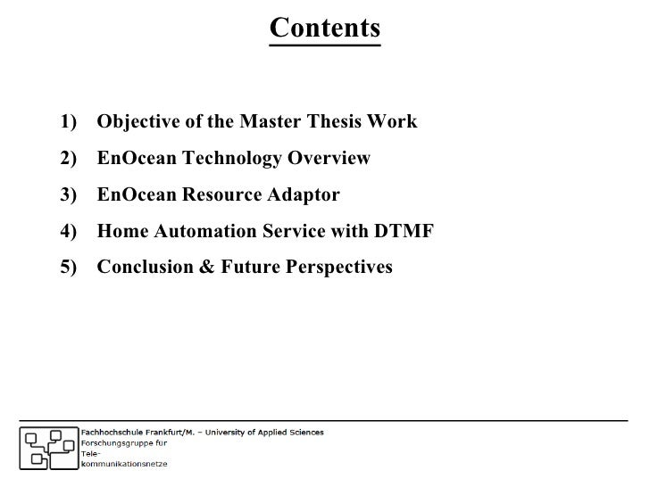 Course - Robotics and Automation, Master's Thesis - TPK - NTNU