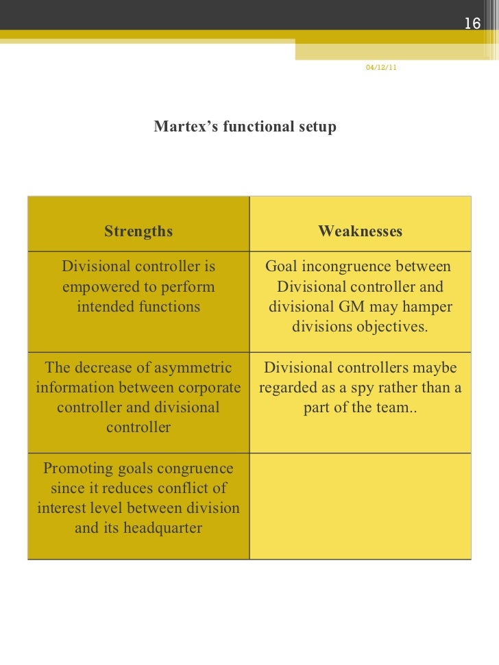 management control system n anthony cases Management control systems [robert n anthony, vijay govindarajan] on  prior  editions by offering a rich diversity of cases balanced with current material.