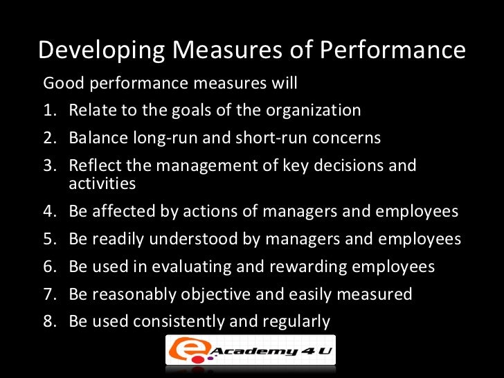 strstegic control and performance measurement system The challenge of strategy implementation: tools for turning your firm  of the firm's partner compensation system, performance  measurement, follow up and.
