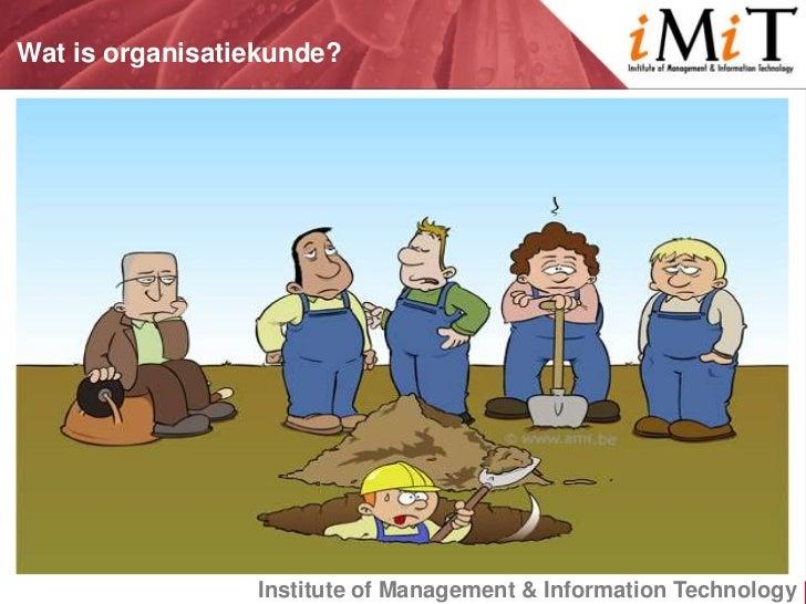 managment en organisatie Inmiddels wordt het model door tal van organisaties (profit en non-profit) gebruikt   om goed sturing te kunnen geven aan de organisatie dient het management.