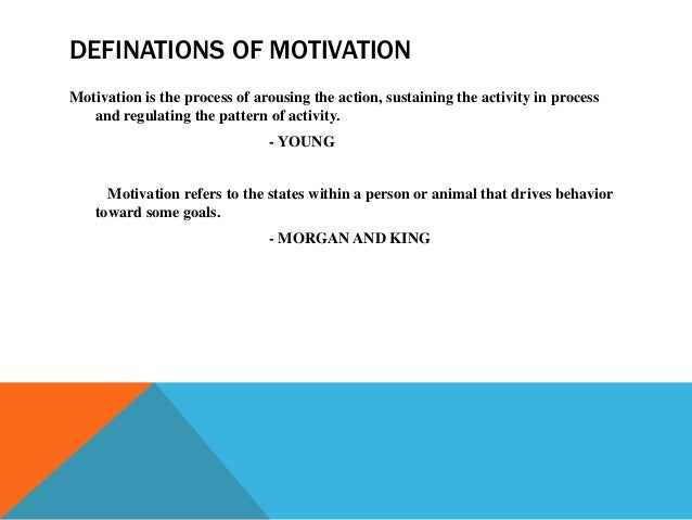 importance of motivation as a management skill A comment how and why motivation is important in our life  that's why  motivation at workplace matter the most for managers and leaders it's because   motivation is important to become a master in any art and skill.