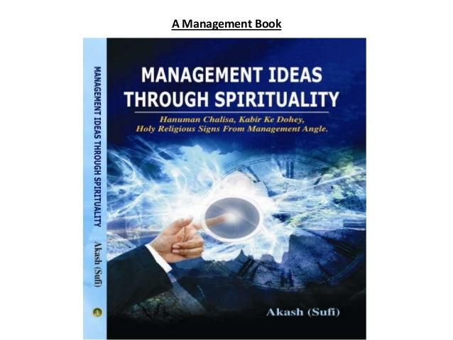 A Management Book
