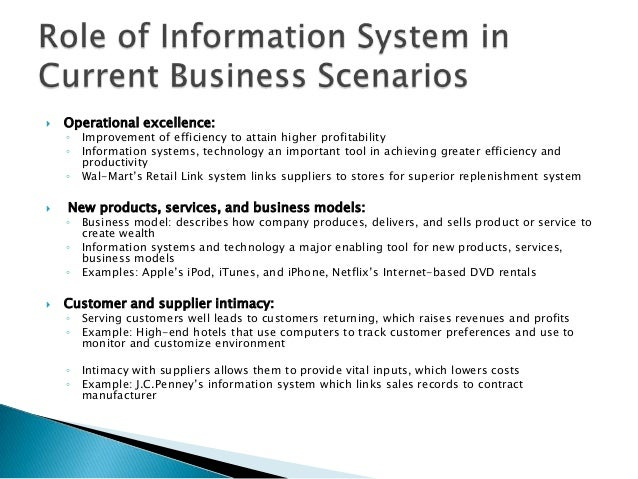 information system for decision making pdf