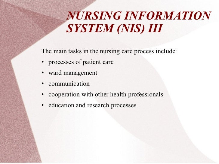 8 best photos of hospital information system examples health.