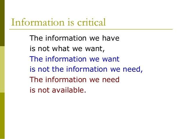 Management Information System (MIS) Slide 3