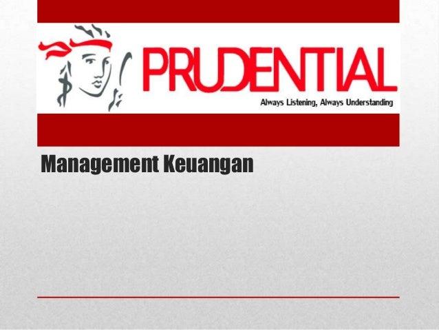 Management Keuangan