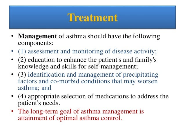the application of corticosteroids in the management of bronchial asthma Early treatment of acute asthma has generally focused on the use of inhaled  to  replacing systemic corticosteroids with ics in the treatment of acute asthma.