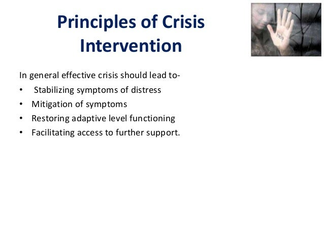task centred and crisis intervention essay for social work Task-centered case management for the elderly: additional services and information for research on social work practice can be crisis intervention.