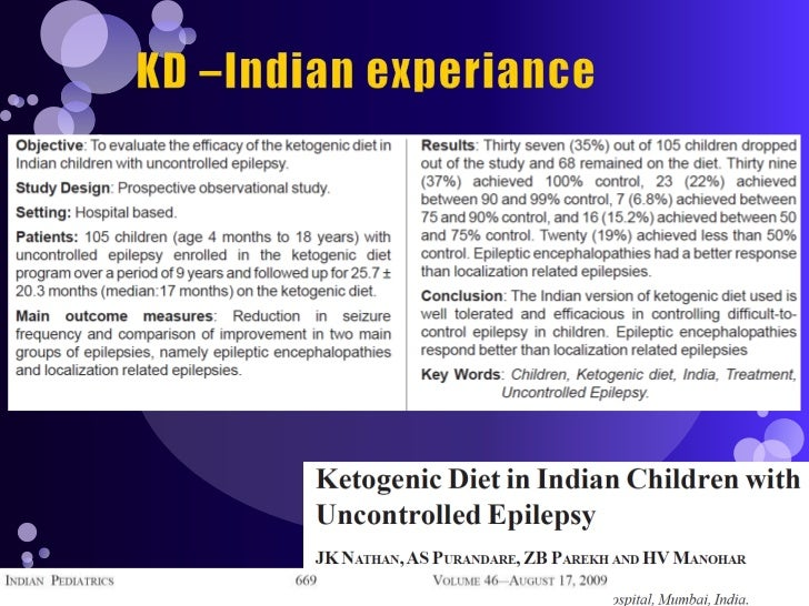 The ketogenic diet for the treatment of pediatric status epilepticus