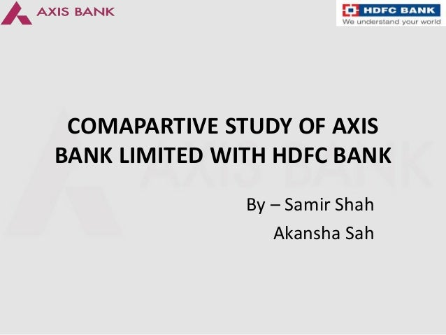 pestle analysis of hdfc bank Pest analysispest analysis of any industry investigates the important factors that affect the industry and influence the companies operating in t.