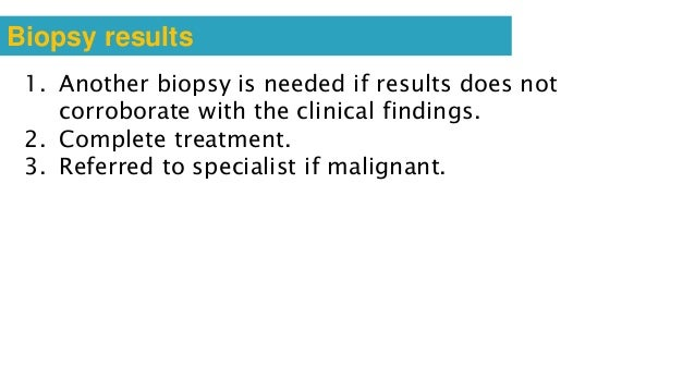 Odontogenic Carcinomas o Malignant (metastasizing) ameloblastoma o Ameloblastic carcinoma • Primary • Dedifferentiated • P...