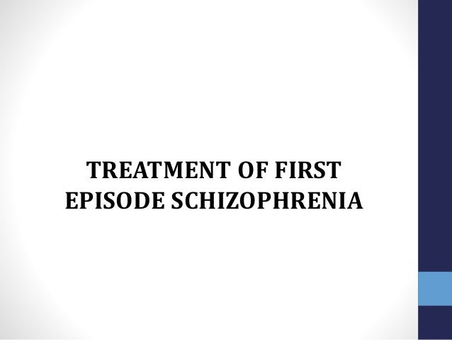 schizophrenia and dose adjustments The canadian psychiatric association and the schizophrenia society of canada  gratefully  by adjusting the dose or type of medication symptoms.
