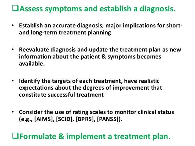 Management of schizophrenia dr. p a khan